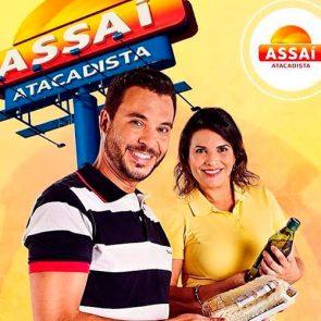 Marco Jasão – Campanha Assaí Atacadista
