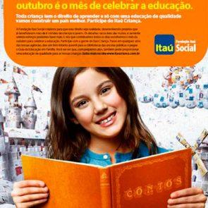 Campanha Itaú